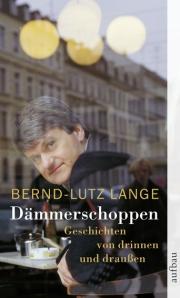 Buchcover Dämmerschoppen