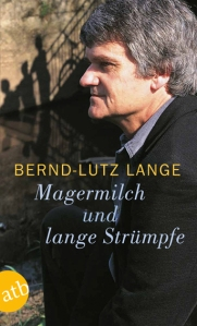 Buchcover Magermilch